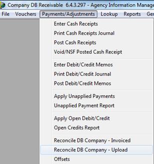 Import DBC Files